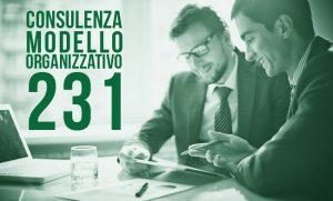 Consulenza modello organizzativo 231 per aziende