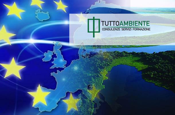 Europa e gestione dell'Ambiente
