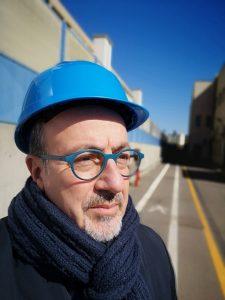 Check up ambientale della tua azienda. Sopralluogo del Professor Stefano Maglia