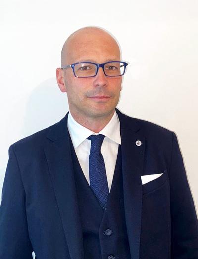 Avvocato Fabrizio Salmi, docente nei corsi professionali TuttoAmbiente