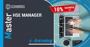 FAD Master HSE Manager