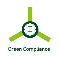 TuttoAmbiente - Green Compliance Logo