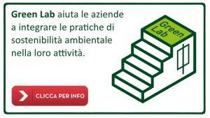 Green Lab: supporto alle aziende per l'integrazione delle pratiche di sostenibilità ambientale