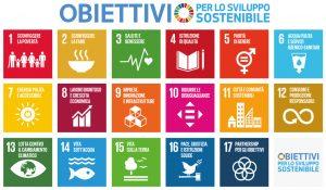 Obiettivi per lo Sviluppo Sostenibile di Agenda 2030